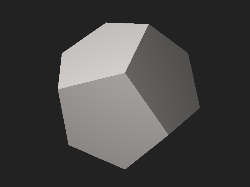 File:Dodecahedron.stl