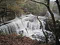 Dolanog Falls - geograph.org.uk - 1574204.jpg