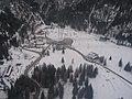 Dolomity w marcu - panoramio - Bożena Radzikowska (… (4).jpg