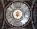 Dome of San Francesco a Ripa (Rome).jpg