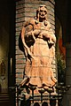 Dominikustsjerke, Ljouwert, Hillich Hert.jpg