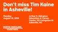 Don't miss Tim Kaine in Asheville!.png