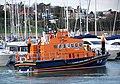 Donaghadee lifeboat at Bangor - geograph.org.uk - 2169852.jpg