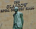 Donald Dewar, There shall be a Scottish parliament. - panoramio.jpg