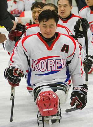 Jang Dong-shin - Jang in 2015