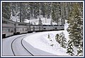 Donner Pass , California Zephyr - panoramio.jpg