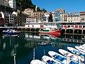 Donostia Hafen 2014 2.JPG