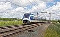 Dordrecht SLT 2621 als Sprinter 5145 Roosendaal (18282708241).jpg
