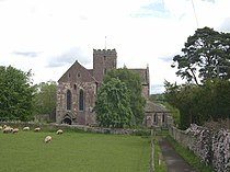 Dore Abbey, Abbey Dore - geograph.org.uk - 625166.jpg