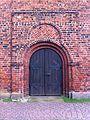 Dorkirche Neuenklitsche Westportal.jpg