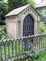 Dortu Mausoleum auf dem alten Wiehrefriedhof.JPG