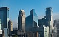 Downtown Minneapolis - Morning Skyline (36997726022).jpg