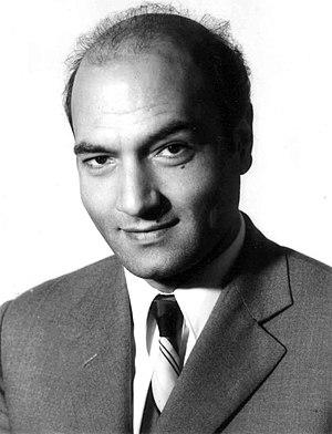 affiche Ali Shariati