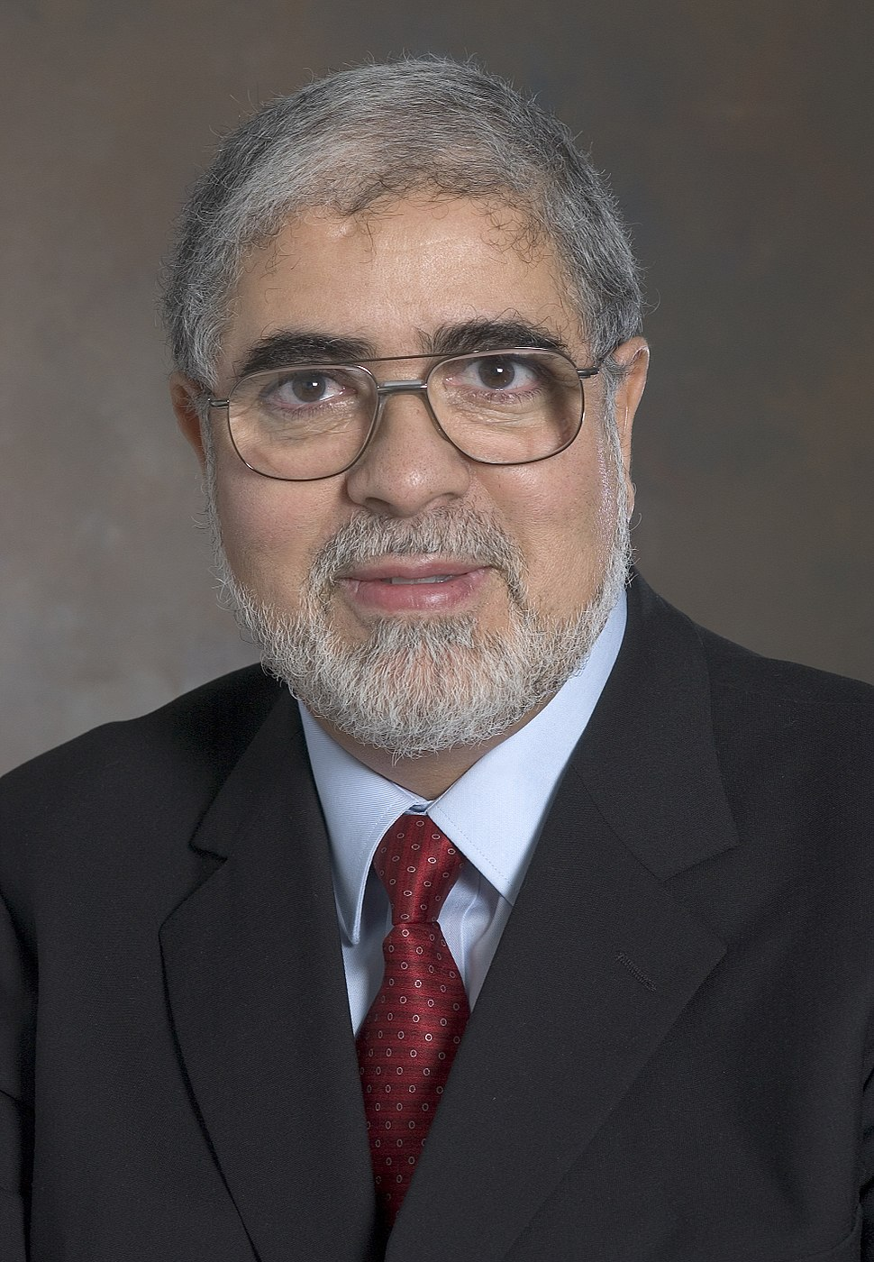 Dr Mustafa Abushagur
