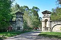 Drayton Gate, Clumber Park-geograph-3450773.jpg