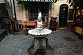 Drinking fountain, Monterosso Al Mare, Cinque Terre, Liguria, Italy - panoramio.jpg