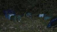 File:Drugsafval gedumpt bij speeltuin in WijchenRN7 niet te missen.webm