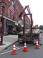 Drywall Delivery downtown Montpelier VT September 2018.jpg