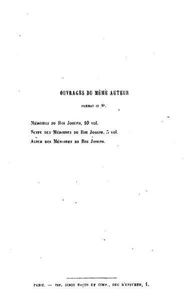 File:Du Casse - Mémoires et correspondance politique et militaire du prince Eugène, tome 3.djvu