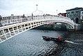 Dublin Ha'penny Bridge - geograph.org.uk - 11893.jpg