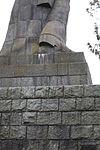 Dubna Lenin Monument-2.JPG