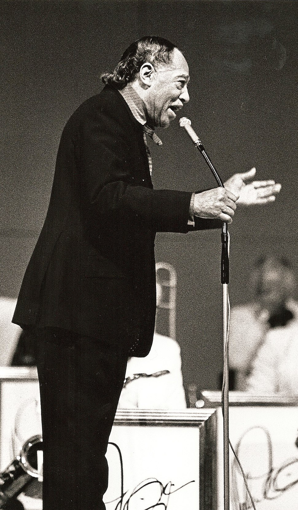 Duke Ellington 1
