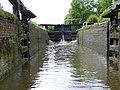Dun Mill Lock, Kennet and Avon Canal - geograph.org.uk - 1348948.jpg