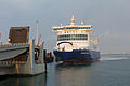 Dunkerque Seaways - DFDS Seaways - arriving in the Port de Dunkerque-3764.jpg