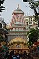 Durga Puja Pandal - Falguni Sangha - Suren Tagore Road - Kolkata 2014-10-02 8901.JPG