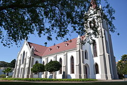 Dutch Reformed Church Rustenburg 009.JPG