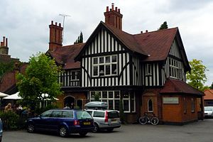 Dysart Arms - The Dysart Arms, 2009