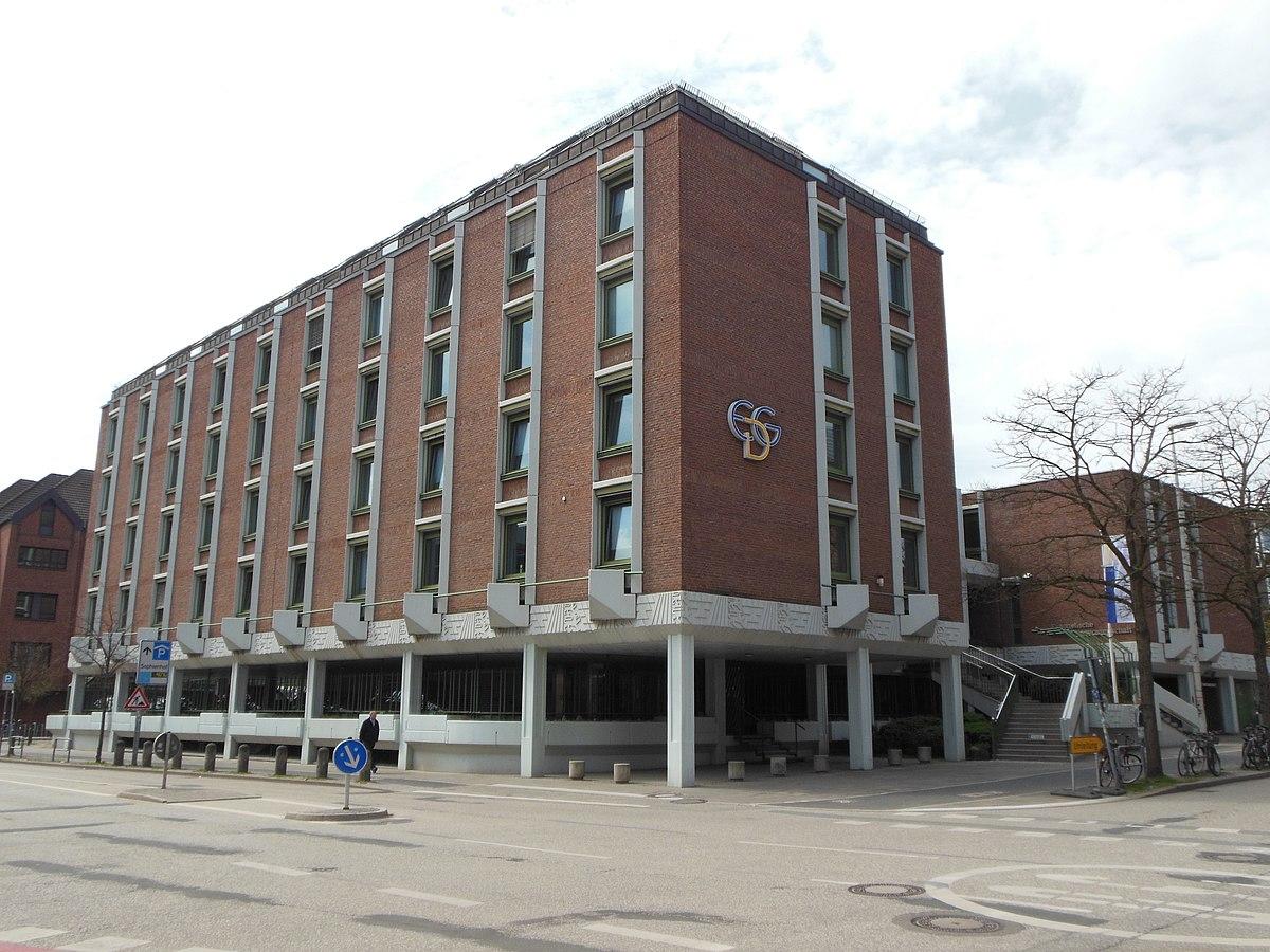 Evangelische Kreditgenossenschaft Kassel