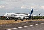 EGLF - Airbus A220 - C-FFDD (29611885798).jpg