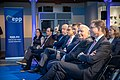 EPP Talks St. Gery, Brussels 2018 (43799483874).jpg