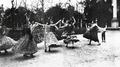 ETH-BIB-Tänzerinnen in den Rosengärten von Sevilla-Mittelmeerflug 1928-LBS MH02-04-0189.tif