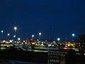 East Towne Mall Aera at Night - panoramio.jpg
