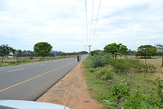 East Coast Road - Image: East coast road