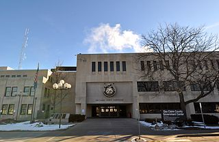 Eau Claire County, Wisconsin U.S. county in Wisconsin