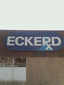 Eckerd Corporation - Wikipedia