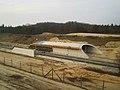 Ecoduct Hoog Buurlo in aanbouw.jpg
