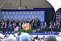 Edgar Martínez giving induction speech to Baseball Hall of Fame July 2019 (2).jpg