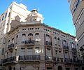 Edifici al carrer Quart de fora, València.JPG