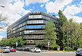 Edificio La Caixa (C. Miguel Ángel, Madrid) 03.jpg