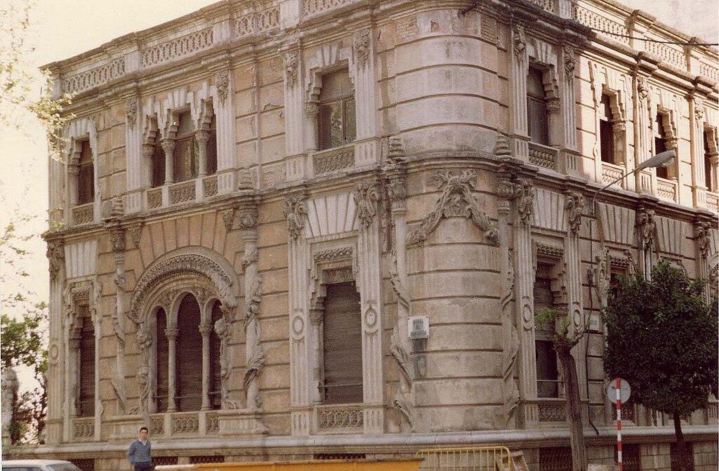 Ver la imagen en su resoluci n original 1461 957 - Colegio de arquitectos de cordoba ...