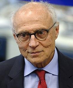 Eduardo Suplicy, senador por SP.jpg