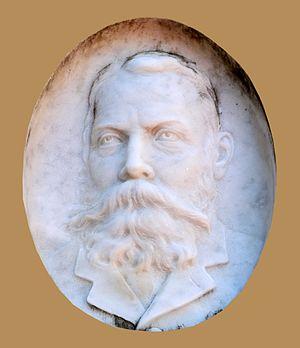 Edward Albert Koch - Dr. Edward Albert Koch