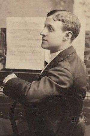 Edward Solomon - Edward Solomon