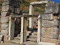 Efeso, terme di varius 01.JPG