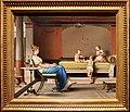 Egisto sarri, scena pompeiana, 1880 (800-900 artstudio livorno-lucca).jpg
