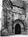 Eglise - Portail - Guéret - Médiathèque de l'architecture et du patrimoine - APMH00033229.jpg